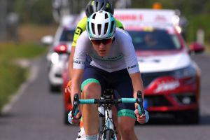 <div>Lizzy Banks does it again at Giro Rosa 2020 - 'I was hurting so much'</div>