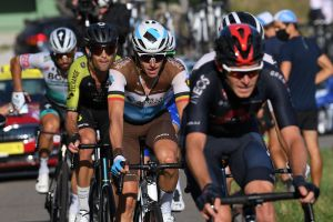 Chase group air frustration as Søren Kragh Andersen solos to Tour de France victory once more