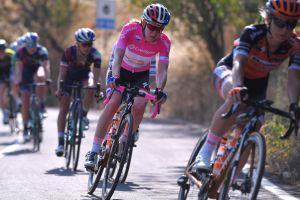 <div>UCI blames organiser for Giro Rosa being relegated from Women's WorldTour</div>