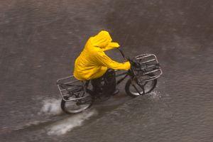 Best waterproof cycling trousers