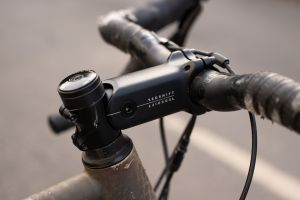 Redshift Shockstop suspension stem