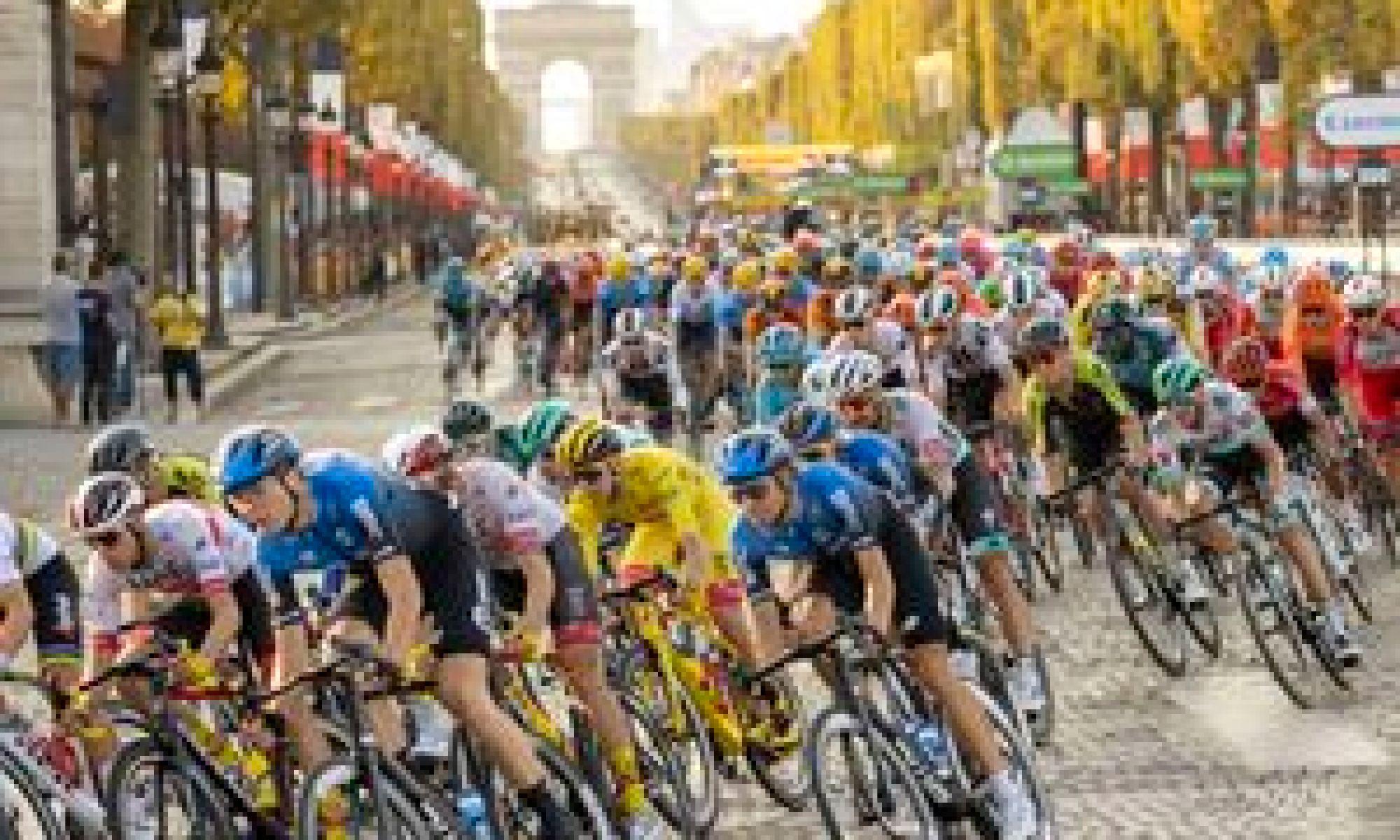 Tour de France 2021 route: Details of the 108th edition