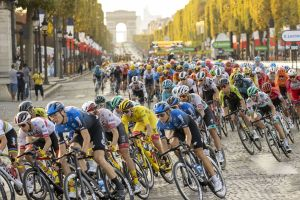 'One of the most thrilling stages of all time': Readers share their thoughts on the Tour de France 2020