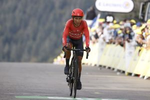 Nairo Quintana responds to Tour de France doping investigation