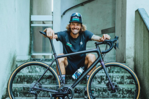Peter Sagan and Daniel Oss tease new mystery Specialized bike