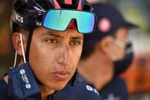 Egan Bernal abandons the Tour de France 2020