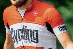 Castelli custom clothing