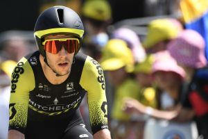 <div>Simon Yates: 'The Giro d'Italia prologue is the worst time trial I could ever imagine'</div>