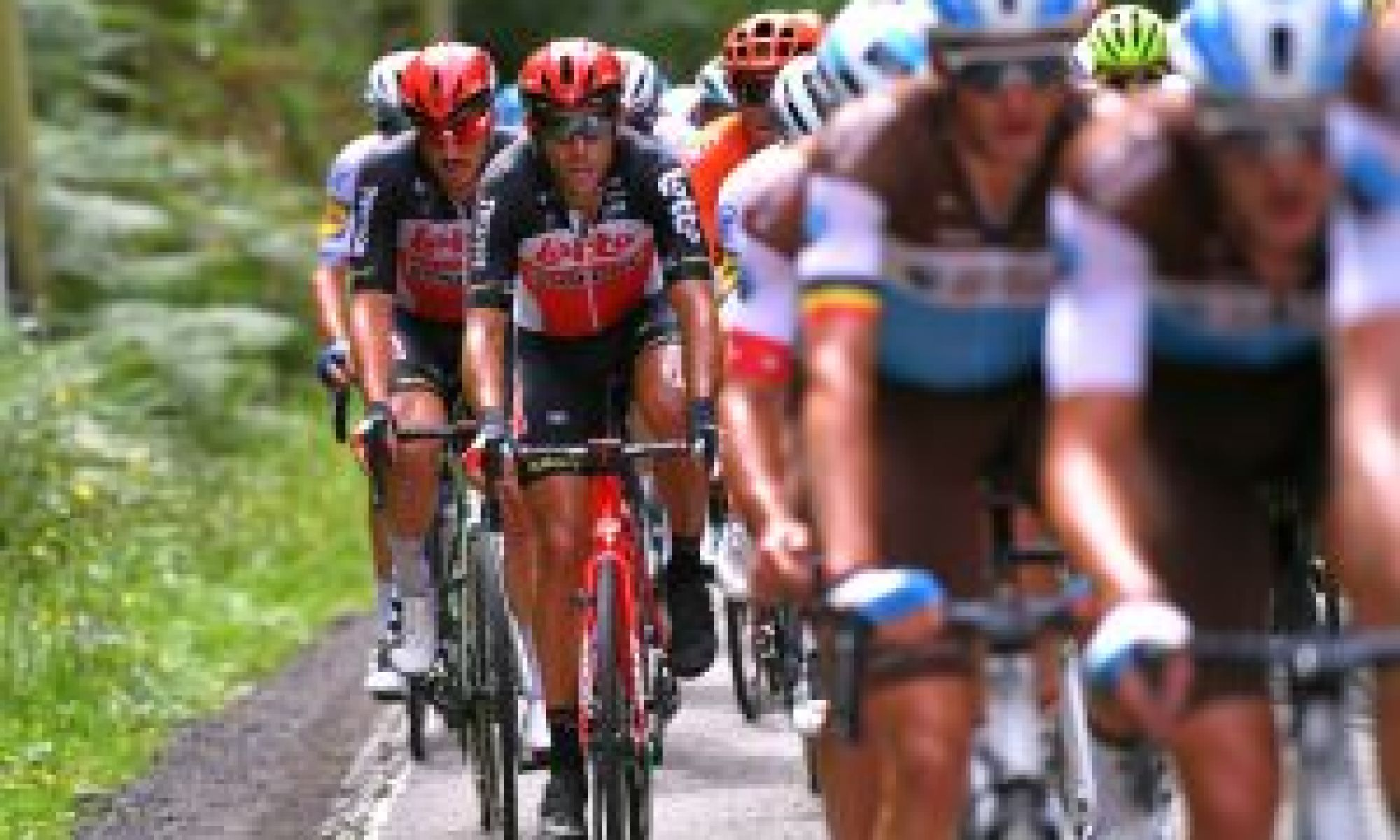 Philippe Gilbert to miss Classics after further struggles with Tour de France injury