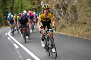 Strava stats reveal the power from Chris Froome, Sepp Kuss and Richard Carapaz after explosive stage one of the Vuelta a España 2020