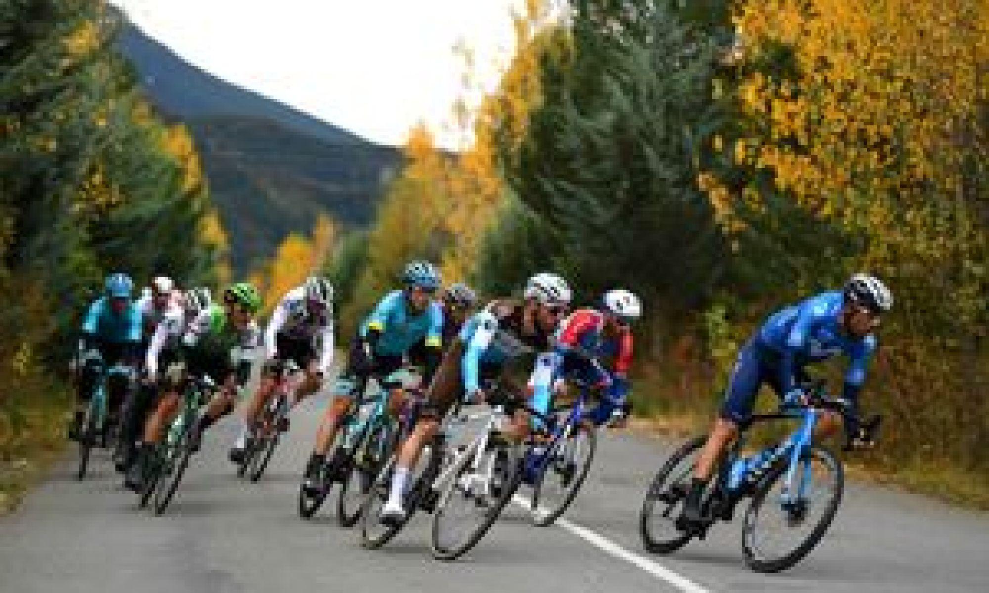 No coronavirus positives at Vuelta a España after rest day