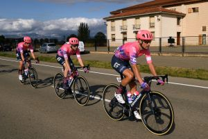 EF Pro Cycling renew all riders with expiring contracts following Covid-19 season