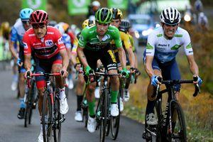 GC riders braced for Angliru mountain weekend at Vuelta a España