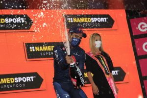 Five talking points from stage 12 of the Giro d'Italia 2020