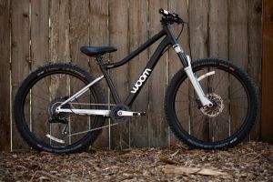 <div>woom OFF AIR 5 kids' bike</div>