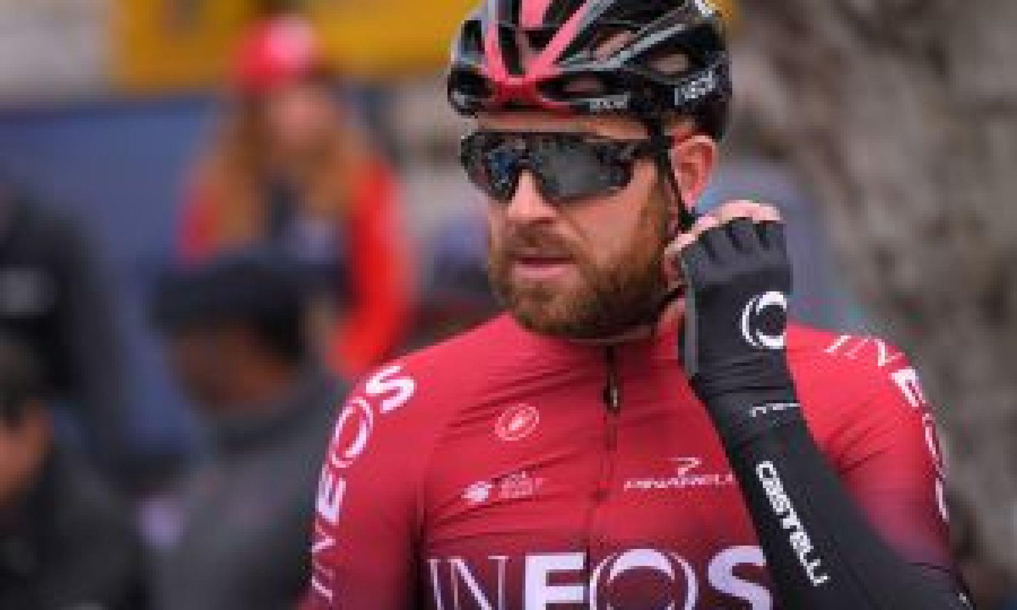 Ian Stannard forced to retire due to rheumatoid arthritis