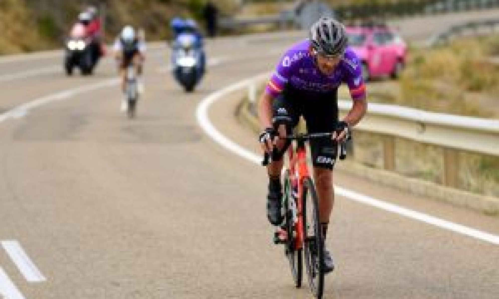 Willie Smit says ProTeams treated as inferior by WorldTour pros