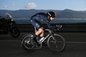 Chris Froome: This it what I've been missing, you can't replicate it in training