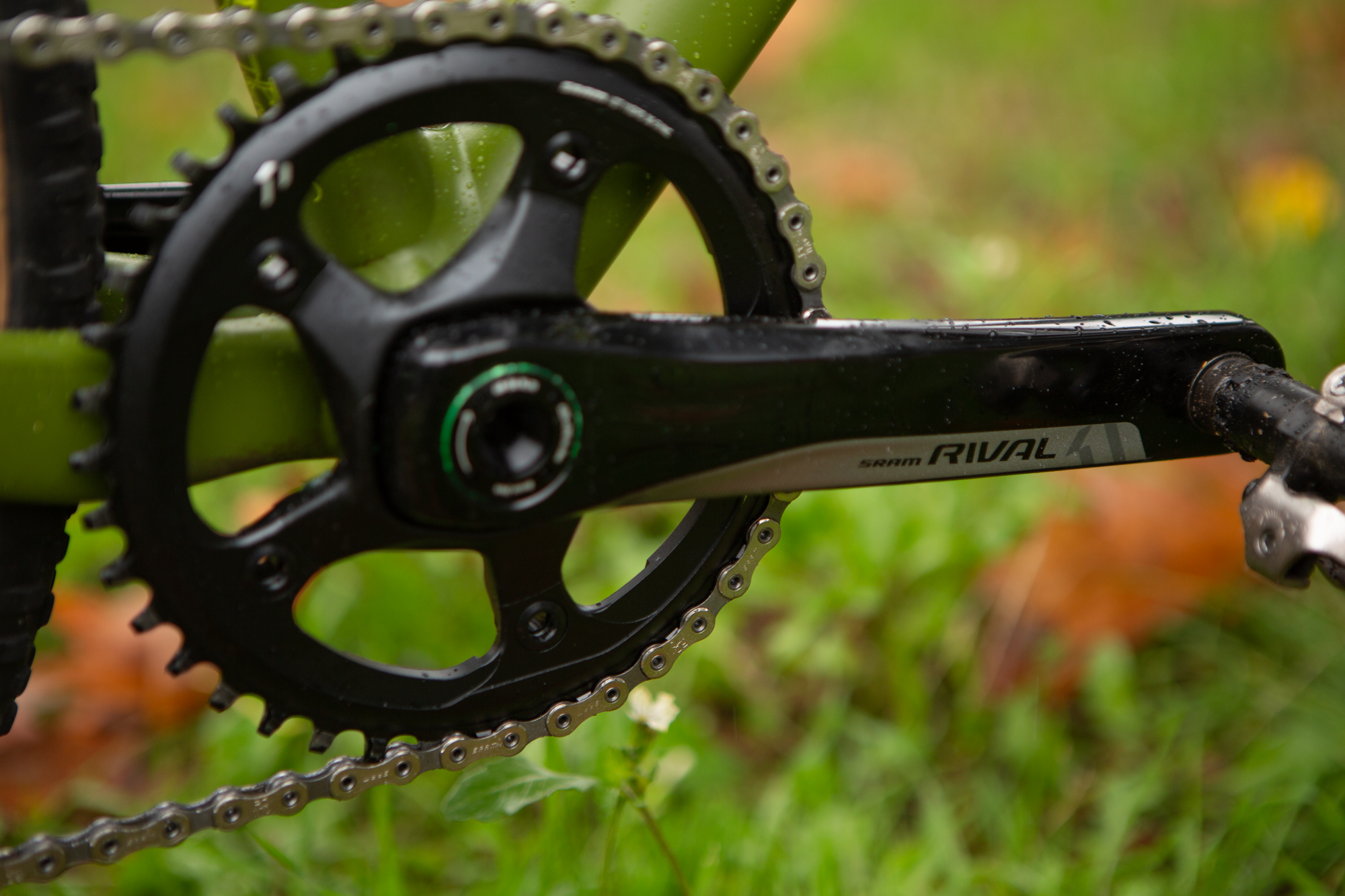 SRAM Rival 1 Road and Gravel groupset review - Cycling Weekly