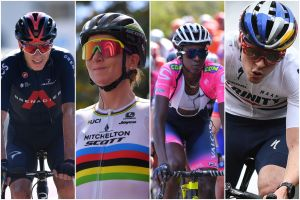 Seven of the most exciting pro cycling transfers for 2021