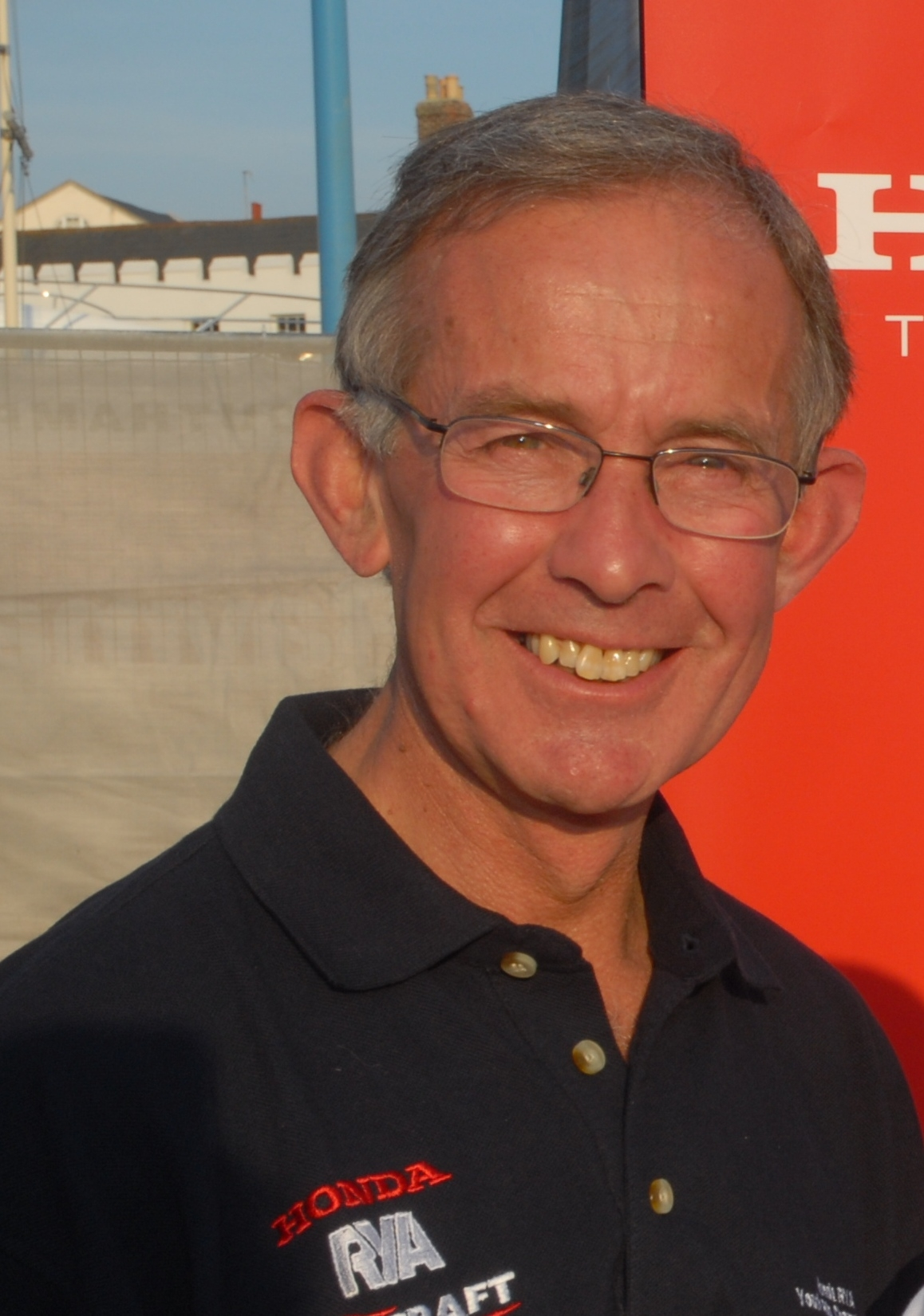 RYA Chairman Awarded OBE Yachting Monthly