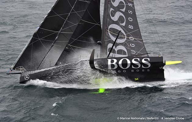 Image result for hugo boss alex thomson