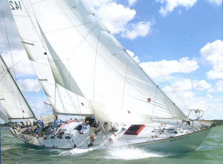 Plans To Maintain Gipsy Moth IV Unveiled Yachting World