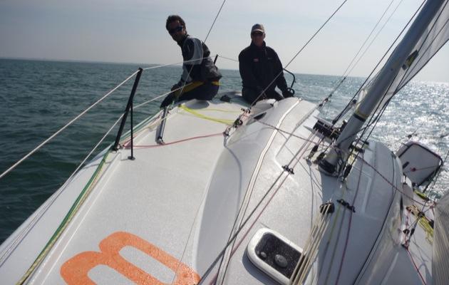 Pogo 3 The New Pocket Rocket Yachting World
