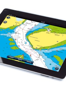 Ipad navigation apps tested pip hare reviews chartplotting also  yachting world rh yachtingworld