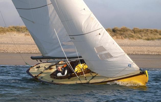 Solent Sunbeam A Pretty Dayboat Yachting World