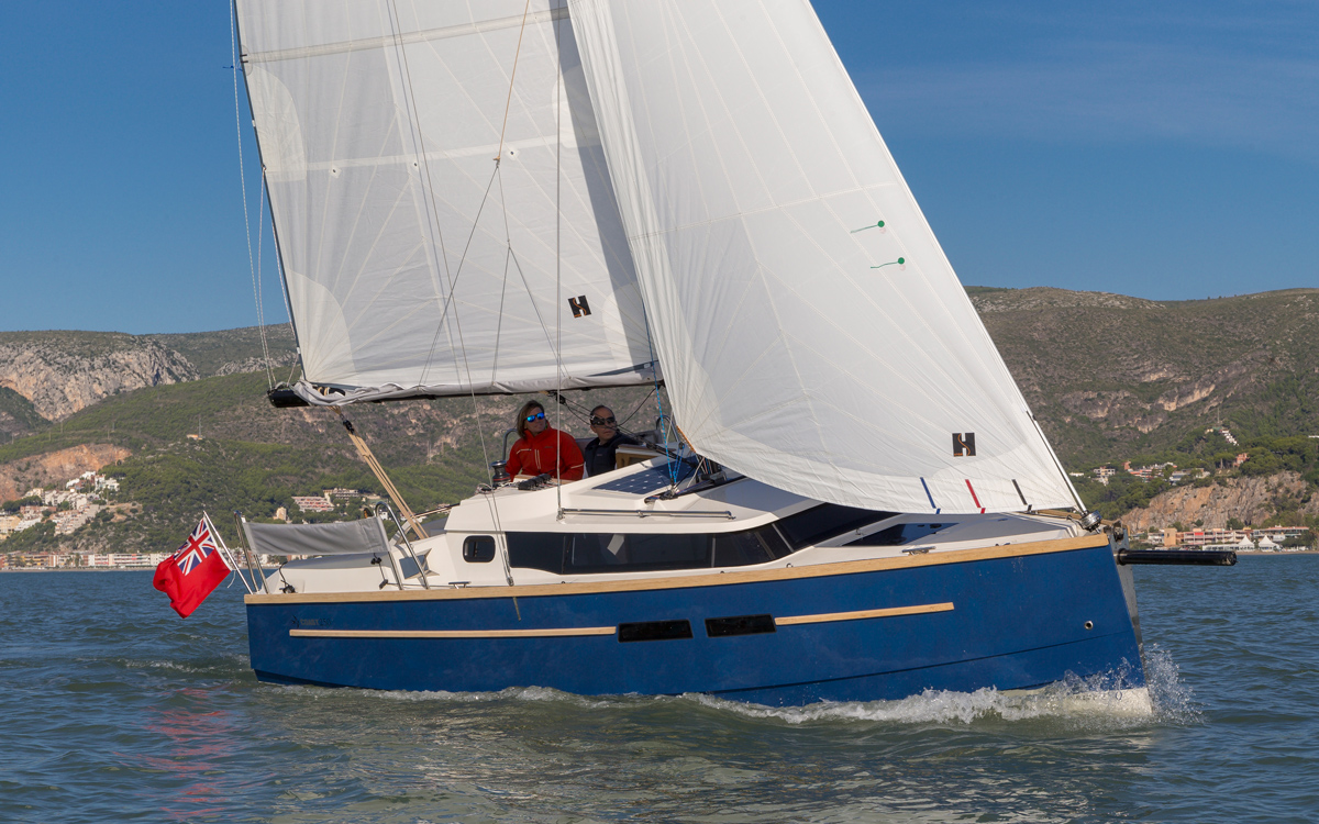 European Yacht of the Year 2019: Best family cruisers ...