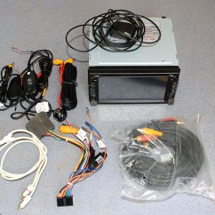 Vw T5 Radio Wiring Diagram Harness Stereo Solutions