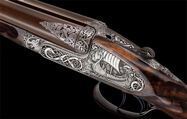 Gun Engraving Cost