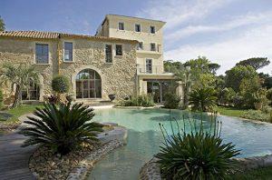 Domaine de Verchant, Languedoc travel guide