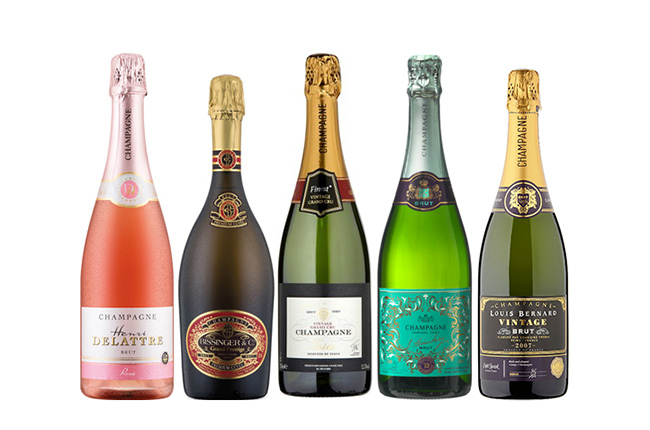 top value supermarket champagne