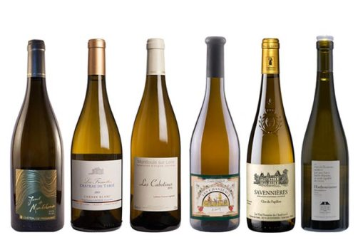 Top dry Loire Chenin Blanc wines - panel tasting results - Decanter