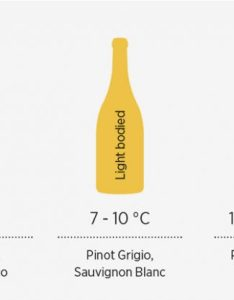 White wine temperatures also temperature how cold should it be decanter rh