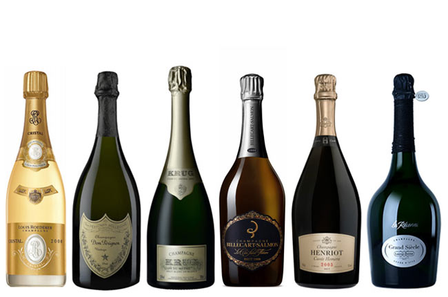 best champagnes of 2018