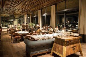 Bodega Garzon restaurant