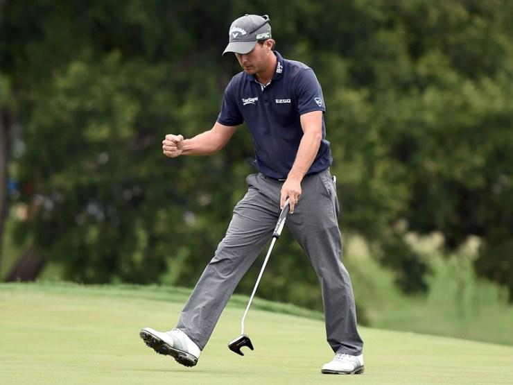 Kevin Kisner WITB - Dean & DeLuca Invitational Clubs - Golf Monthly