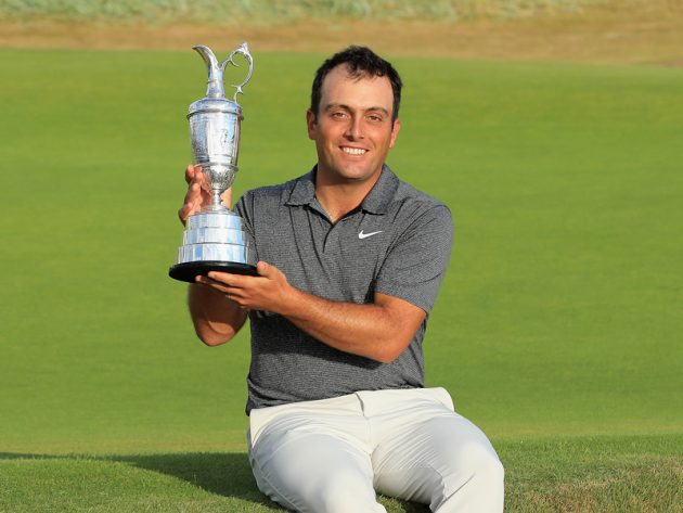 Image result for francesco molinari open championship