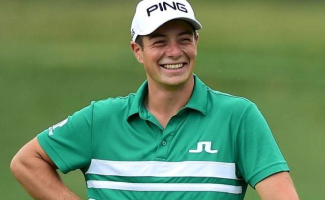 13 Things You Didn T Know About Viktor Hovland Golf Monthly