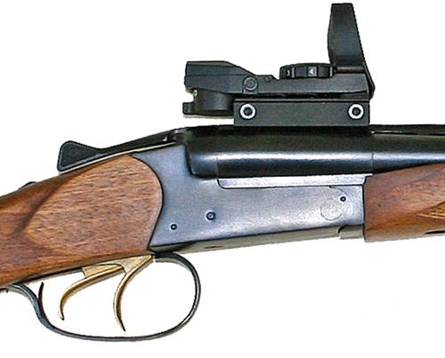 Baikal Shotgun Serial Numbers | WoodWorking