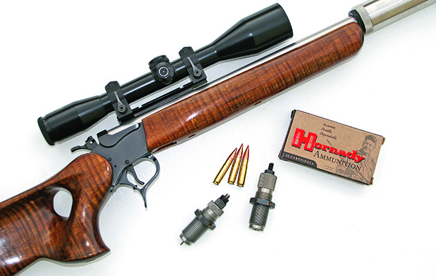 G2 Contender Rifle Barrels
