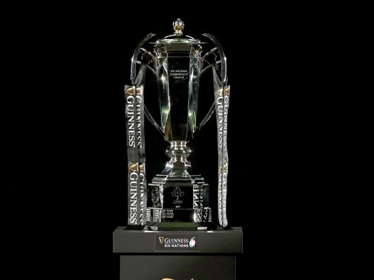 Six Nations Winners - A look back at tournament history