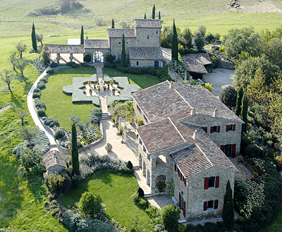 Luxury farmhouses for sale in Italy Country Life