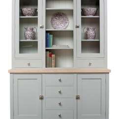 Kitchen Dresser Outdoor Cabinets Six Of The Best Dressers Country Life Dower House 5ft 3 600 Company 01782 575565 Www Thekitchendresser Co Uk