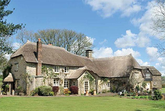 Farmhouse In Devon For Sale Country Life