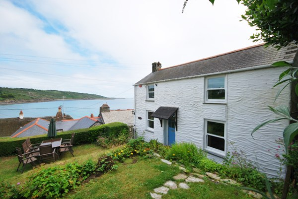 Delightful coastal cottages for sale - Country Life