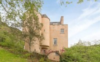 rossshire tower house for sale - Country Life